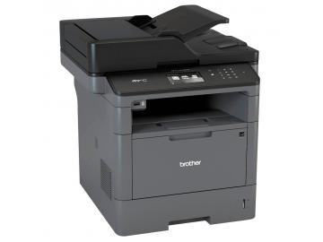 brother MFC-L5700DN Laser-Multifunktionsdrucker