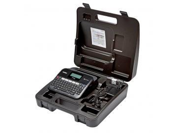 brother P-touch D450VP Beschriftungsgerät