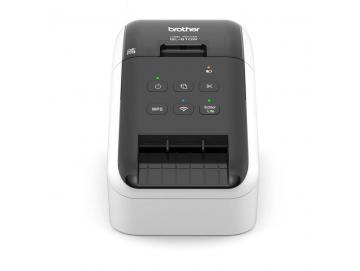 brother QL-810W Etikettendrucker