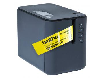 Brother P-touch PT P900W