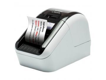 Brother QL-820NWB Etikettendrucke