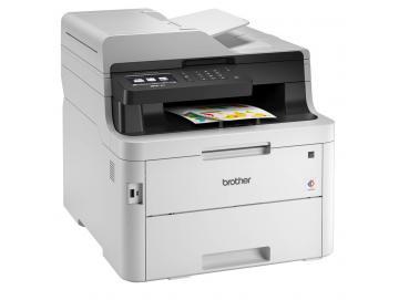 brother MFC-L3750CDW Farblaser-Multifunktionsdrucker