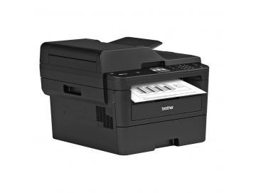 brother MFC-L2750DW 4 in 1 Laser-Multifunktionsdrucker schwarz